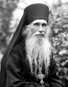 архимандрит Кирилл Павлов Имперский архив Андрей Хвалин