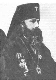 епископ Иннокентий (Беляев) Имперский архив Андрей Хвалин