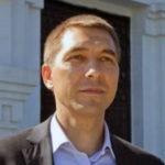 Игорь Романов, руководитель Центра церковно-государственных отношений «Берег Рус»